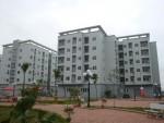 Xác định Vđ và lãi suất bảo toàn vốn trong giá thuê nhà ở xã hội tại quận Long Biên