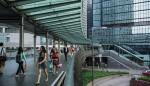 Dù giảm, Hồng Kông vẫn có giá thuê văn phòng đắt nhất thế giới