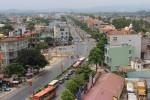Lập điều chỉnh mở rộng Quy hoạch chung thị xã Bỉm Sơn