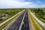 Xem xét hoàn vốn cho Dự án đường ô tô cao tốc Hà Nội - Hải Phòng