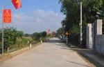 Hà Tĩnh: Năm 2019, Đức Thọ tập trung nguồn lực hoàn thành mục tiêu đạt chuẩn huyện nông thôn mới
