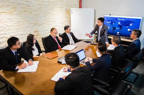 Tập đoàn bất động sản lớn nhất nước Mỹ có đại diện chính thức tại Việt Nam