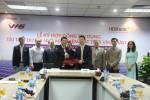 HDBank hỗ trợ tín dụng cho Dự án Nhà máy điện mặt trời Vĩnh Hảo 6