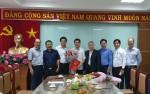 Bộ Xây dựng bổ nhiệm ông Tạ Huy Hoàng làm Cục Phó Cục Công tác phía Nam