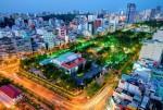 TP Hồ Chí Minh thi tuyển ý tưởng thiết kế quy hoạch chi tiết 1/500 công viên 23/9