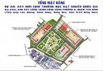 Góp ý việc chuyển đổi hình thức đầu tư xây dựng cụm trường công lập đạt chuẩn quốc gia tại quận Tân Bình, TP Hồ Chí Minh