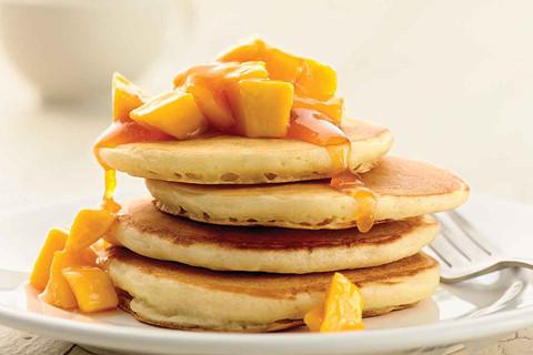 Thực phẩm không nên ăn vào bữa sáng