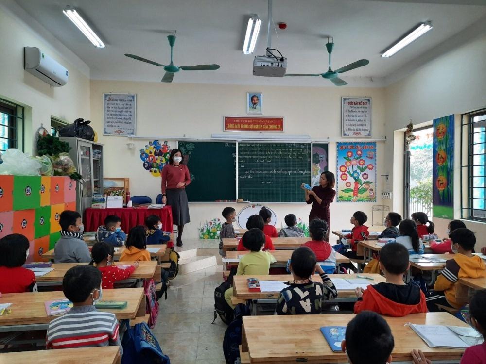 Vĩnh Phúc: Ngành Giáo dục kiên quyết không để dịch Corona lây lan trong trường học
