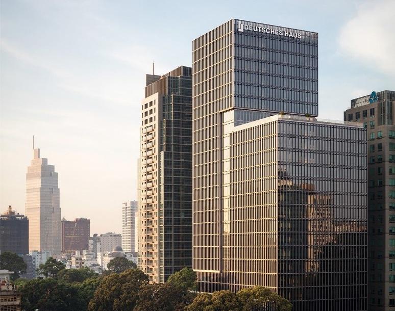 Hỗ trợ thực hiện các giải pháp năng lượng thông minh trong các tòa nhà tại Đông Nam Á
