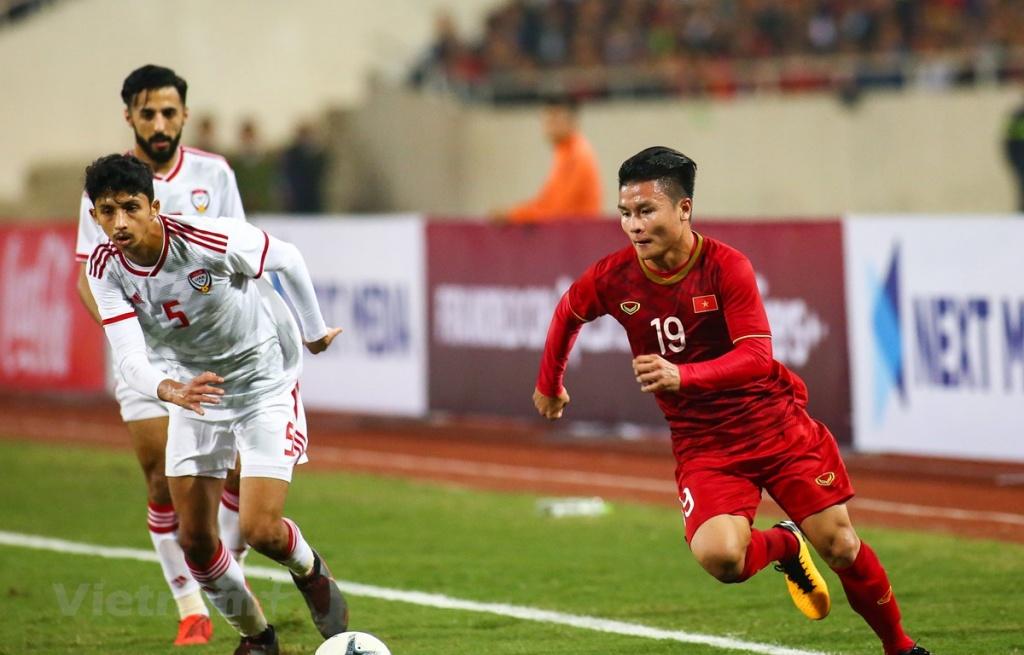 Corona ảnh hưởng thế nào tới Việt Nam tại vòng loại World Cup 2022?