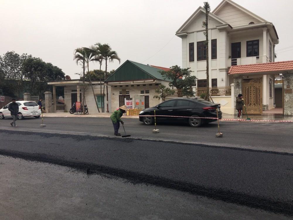 Quảng Ninh: Hạ Long nối thông Hoành Bồ cũ bằng đường 8 làn xe