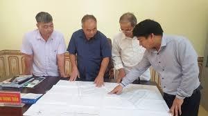 Dự án nào thuộc thẩm quyền quyết định đầu tư của UBND xã?