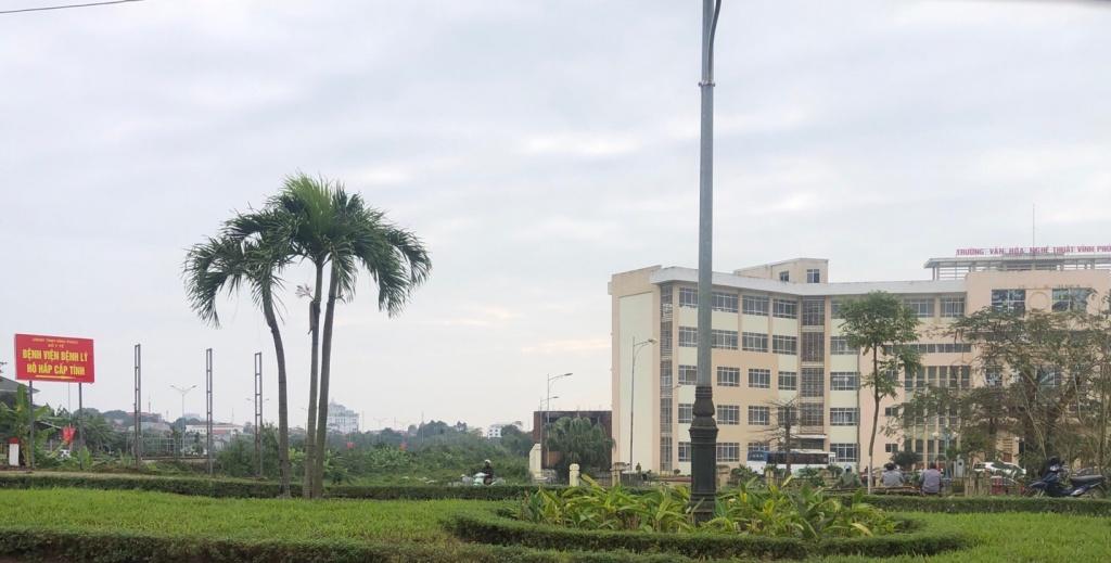 Vĩnh Phúc thành lập bệnh viện dã chiến đối phó dịch nCoV