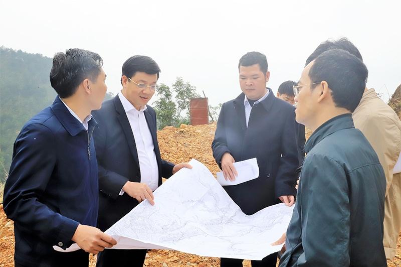 """Bình Liêu (Quảng Ninh): Không thể vì huyện nghèo mà dân """"đói"""" nước"""