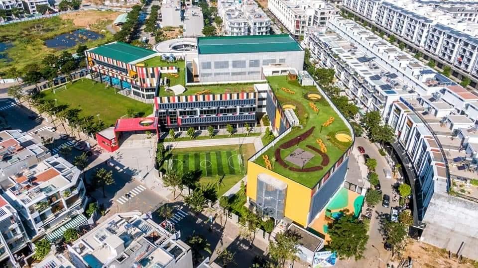 Đại Phúc Land: Đầu tư thêm 2.500 tỷ đồng để hoàn thiện tiện ích dự án Khu đô thị Vạn Phúc