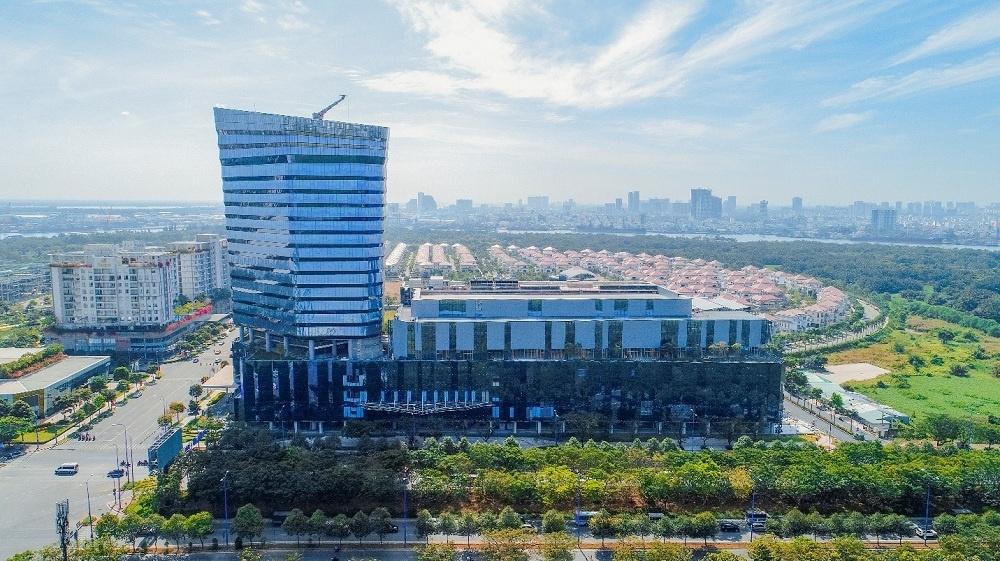 Thành phố Hồ Chí Minh: CBRE chính thức là đơn vị quản lý cho thuê độc quyền trung tâm thương mại Socar mall