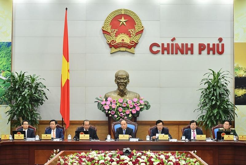 phan cong cong tac cua thu tuong va cac pho thu tuong chinh phu 273199
