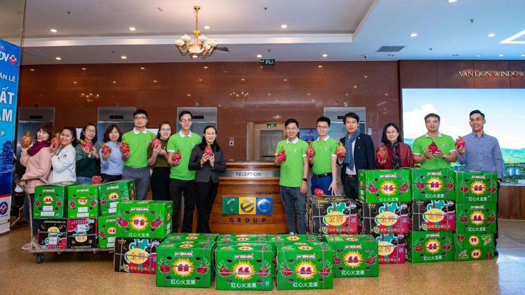 Doanh nghiệp Việt lan toả tinh thần tương ái giữa đại dịch Covid-19