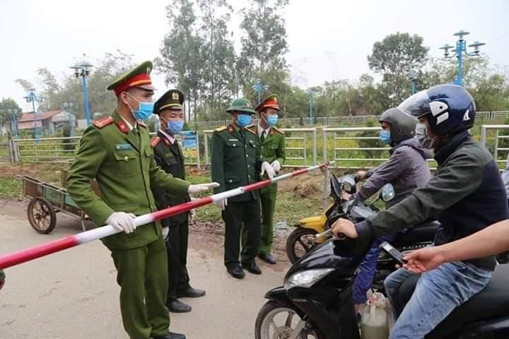 Phú Thọ: Khuyến cáo các biện pháp chống dịch xâm nhập vào địa bàn tỉnh