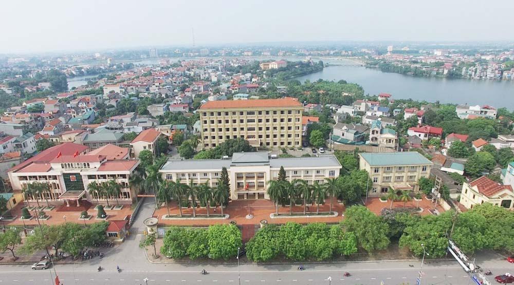 Điều chỉnh cục bộ quy hoạch chung thành phố Việt Trì, tỉnh Phú Thọ đến năm 2030