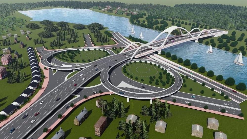 Hải Phòng: Hơn 2.200 tỷ đồng xây dựng cầu Rào 1