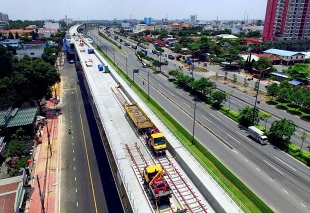 Chuẩn bị phương án vận hành tuyến metro số 1 Bến Thành-Suối Tiên
