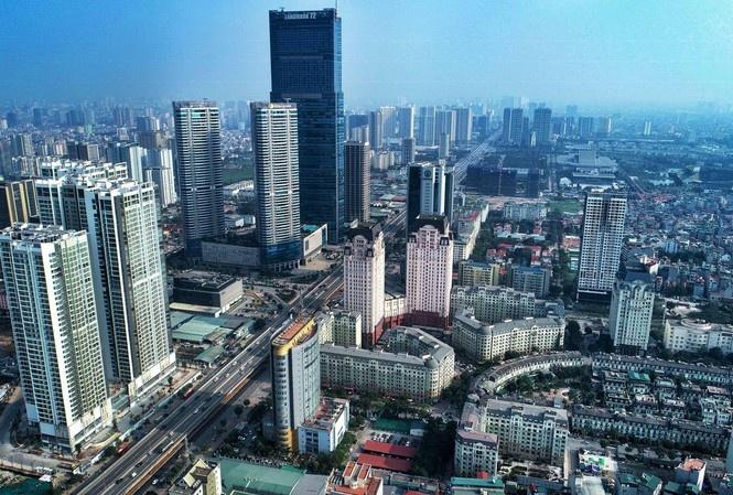 5 xu hướng thị trường bất động sản Việt Nam năm 2020