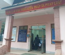 thanh pho vinh nghe an phat hien bia do nghi ngo lam gia