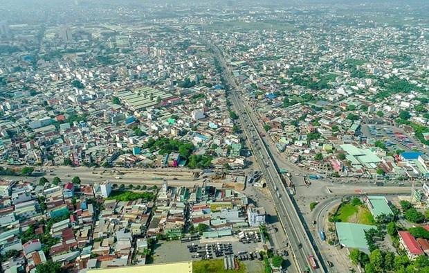 Thành phố Hồ Chí Minh điều chỉnh quy hoạch Khu đô thị Tây Bắc
