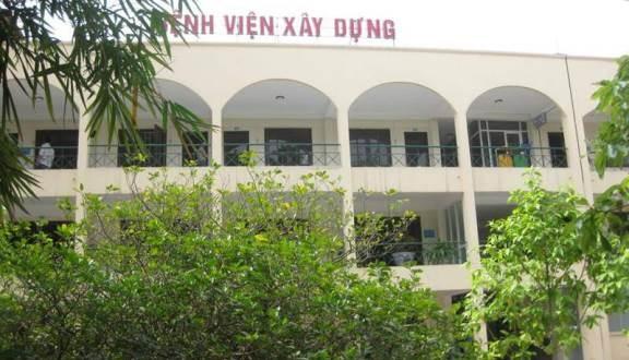 Bệnh viện Xây dựng luôn sẵn sàng ứng phó với bệnh dịch Covid-19