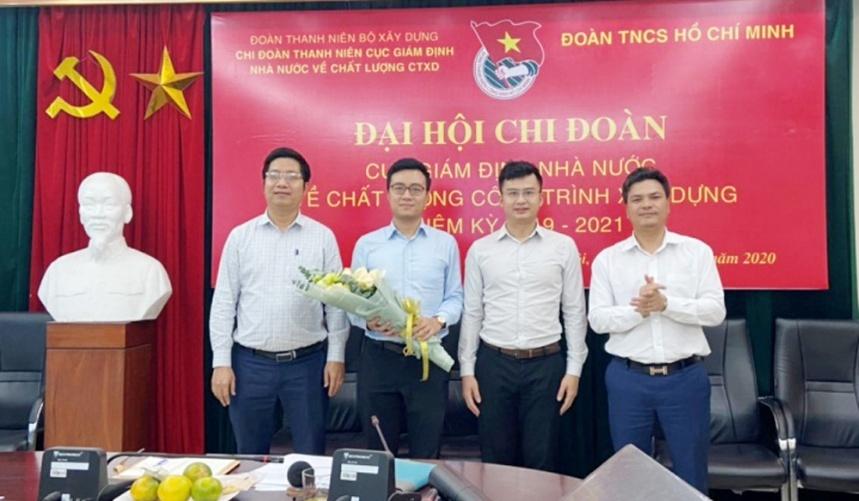 chi doan cuc giam dinh nha nuoc ve chat luong cong trinh xay dung to chuc dai hoi nhiem ky 2019 2022