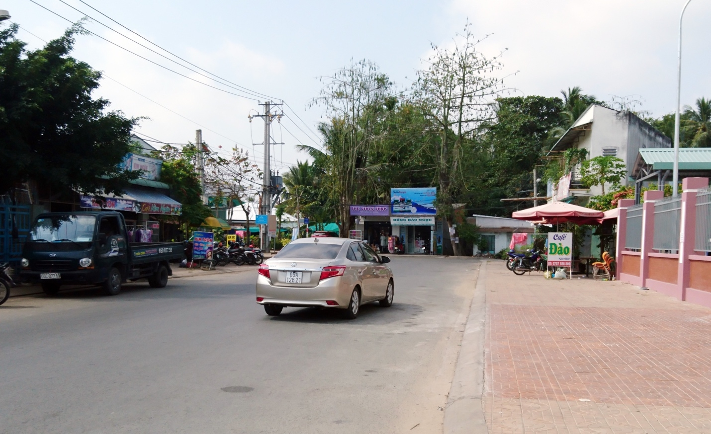 Cần Thơ: Thu hồi chủ trương đầu tư xây dựng Khu đô thị đường Phạm Ngũ Lão nối dài đường Mậu Thân