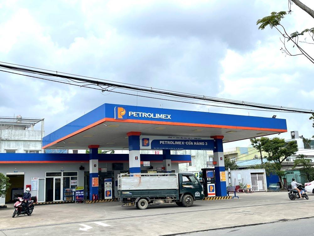 Đà Nẵng: Quy định về đầu tư dự án cửa hàng xăng dầu