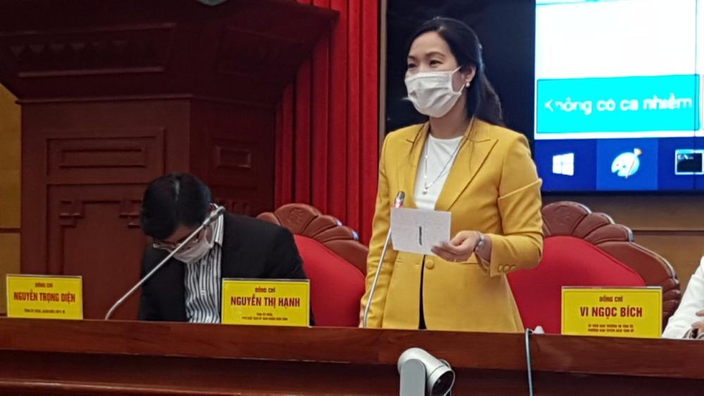 """Quảng Ninh: Gỡ được vòng """" kim cô"""" chống dịch Covid-19"""