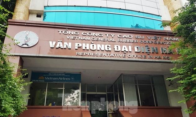 Thanh tra Chính phủ kiến nghị chuyển Công an điều tra 12 vụ sai phạm quản lý công sản