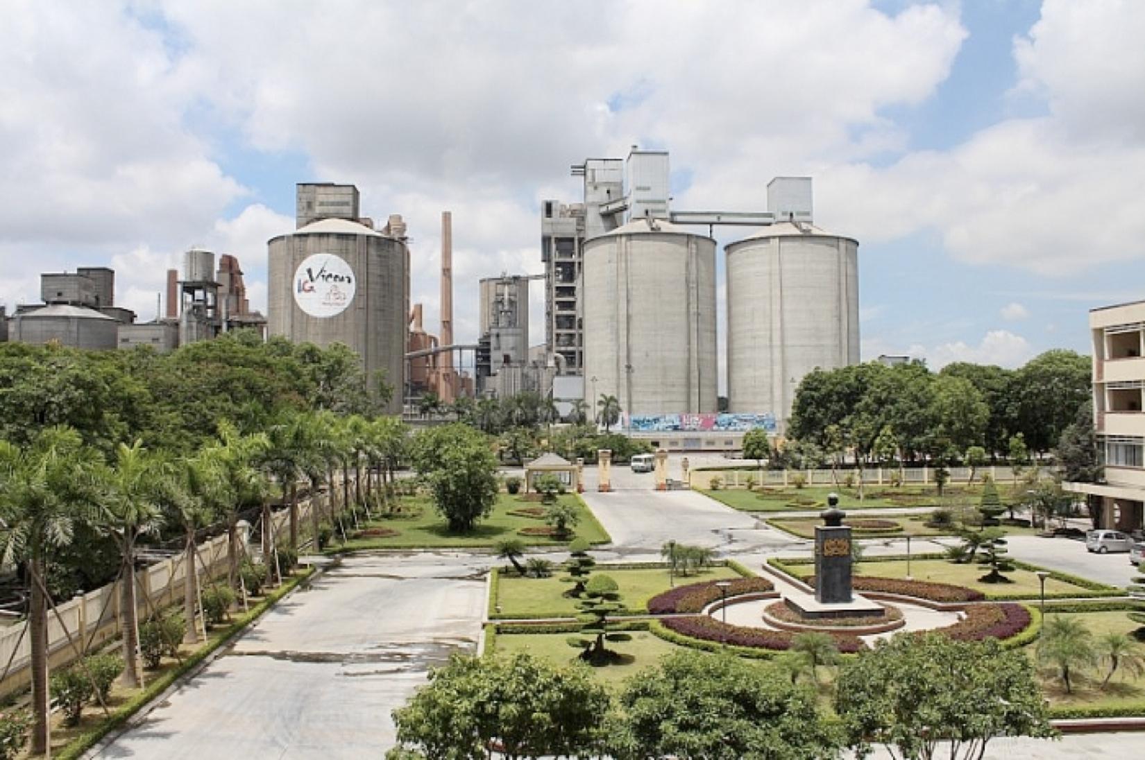 Nhà máy Vicem Hoàng Thạch bị phong toả, Bộ Xây dựng chỉ đạo quyết liệt