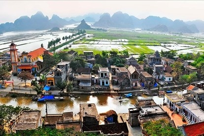 ninh binh sap co sieu du an du lich co von dau tu 15 ti usd rong gan 2000ha