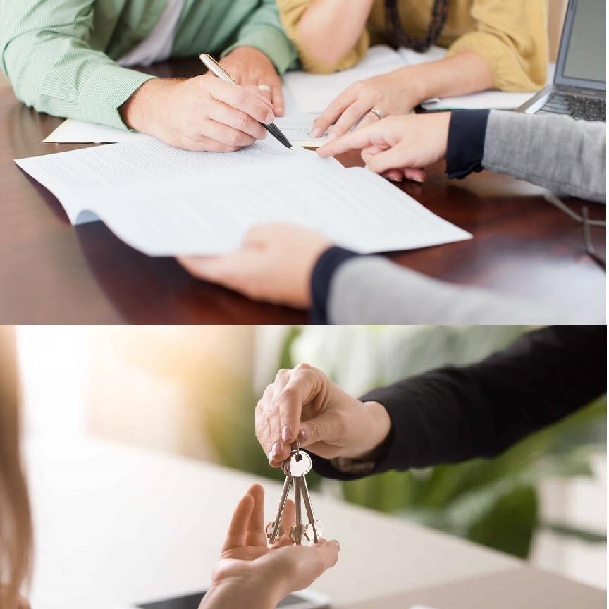 Kinh nghiệm để đời khi đặt cọc mua nhà tránh tiền mất, tật mang
