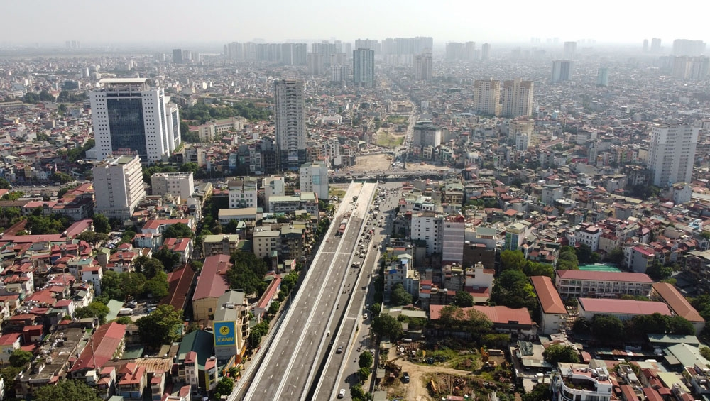 Tín dụng bất động sản năm 2021: Tiếp tục được kiểm soát chặt chẽ