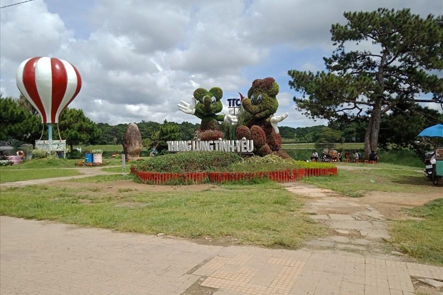 Đề xuất không tiếp tục thực hiện dự án cơ sở dữ liệu đất đai tại Lâm Đồng