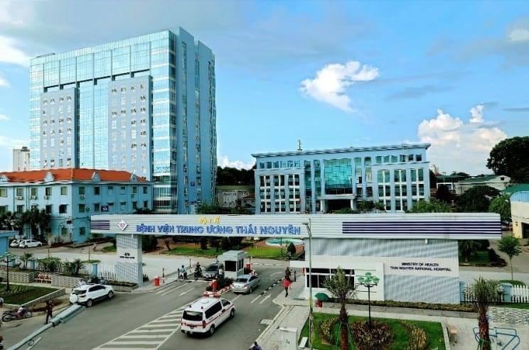"""Thái Nguyên: Người dân hưởng lợi từ """"cuộc đua"""" nâng cấp bệnh viện"""
