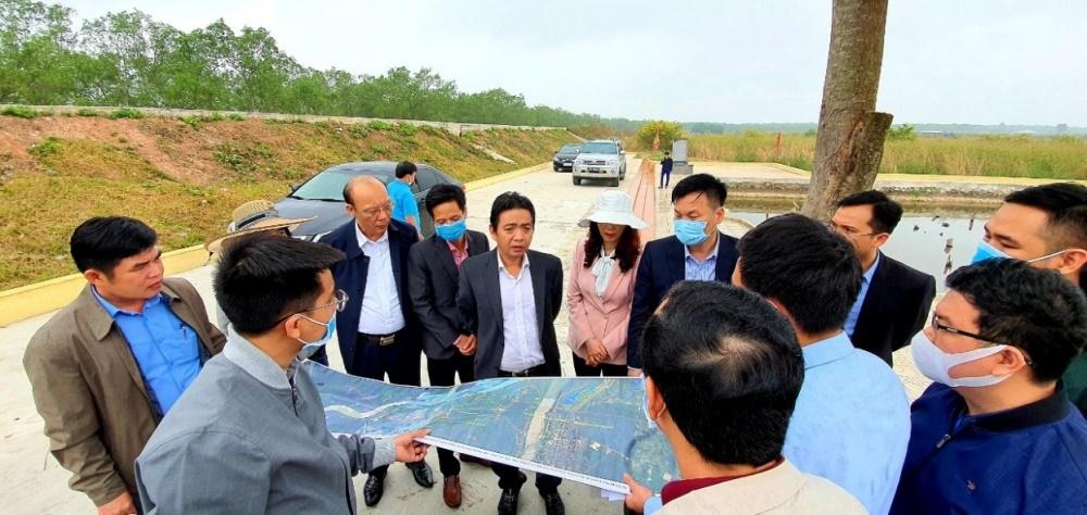Bộ Văn hóa, Thể thao và Du lịch đồng thuận với Quảng Ninh mở tuyến đường có chạm vào đất di tích quốc gia