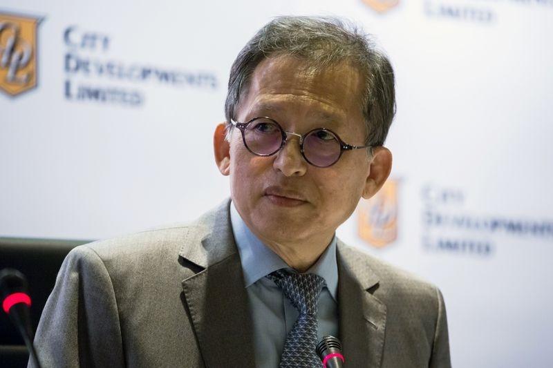 Lỗ 1 43 tỷ USD đế chế địa ốc giàu nhất Singapore muốn quên nỗi đau
