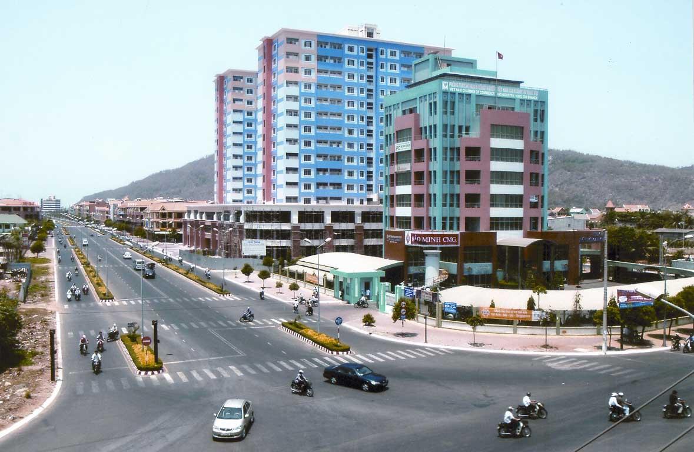 Bộ Xây dựng giải quyết khiếu nại về nhà đất tại  Bà Rịa - Vũng Tàu