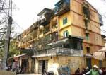 Người dân được chọn nhà thầu xây dựng lại nhà chung cư