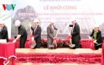 Cổng tỉnh Quảng Ninh xây dựng theo hình thức công - tư (PPP)