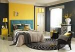 10 cách kết hợp màu tuyệt đẹp cho phòng ngủ