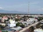 TP Phan Rang - Tháp Chàm là đô thị loại II