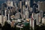 Hong Kong - thành phố có giá nhà khó chịu đựng nhất thế giới