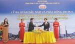 HUD: Hoàn thành công trình cao cấp nhất KĐT Linh Đàm vào tháng cuối tháng 6/2015